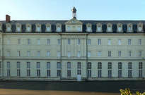 Abbaye Saint-Serge d'Angers -