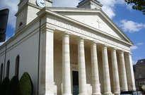 Église Saint-Louis de La Roche-sur-Yon -