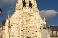 Abbaye de Saint-Riquier -