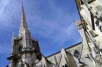 Cathédrale Notre-Dame-de-l'Assomption de Luçon -