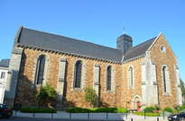 Église Saint-Jacques de Pirmil -
