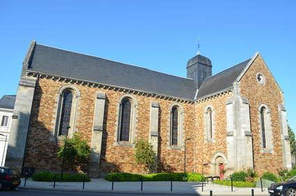 Église Saint-Jacques de Pirmil