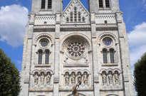 Basilique Saint-Donatien et Saint-Rogatien (Nantes) -