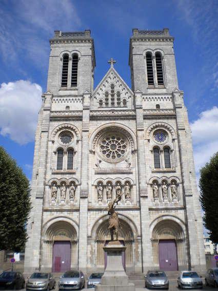Basilique Saint-Donatien et Saint-Rogatien (Nantes)