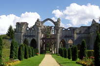 Abbaye Notre-Dame d'Ourscamp -