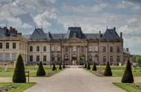 Château de Lunéville -