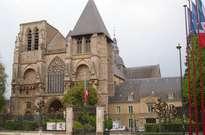 Église Notre-Dame de la Couture -