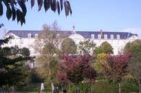 Abbaye Saint-Nicolas d'Angers -