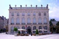 Musée des beaux-arts de Nancy -