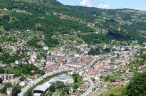 La Bresse -
