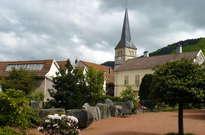 Le Val-d'Ajol -