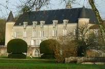 Château de Saint-Brice -