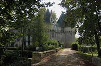Château de Bazouges -