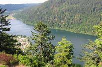 Lac de Longemer -