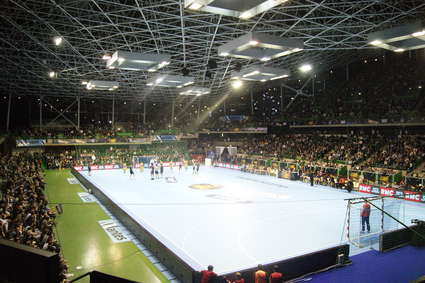 Palais des sports de Beaulieu
