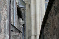 Abbaye du Ronceray d'Angers -