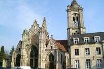 Église Saint-Pierre de Senlis -