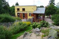 Jardin d'altitude du Haut-Chitelet -