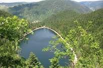 Lac des Corbeaux -