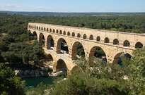 Pont du Gard -