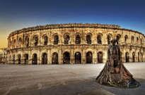 Arènes de Nîmes -