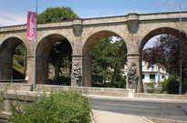 Lamalou-les-Bains -