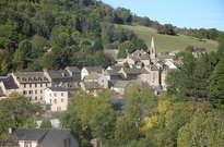 Bagnols-les-Bains -