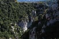 Gorges de Galamus -