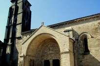 Abbatiale Saint-Pierre de Beaulieu-sur-Dordogne -