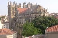 Cathédrale Saint-Pierre de Montpellier -