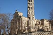 Cathédrale Saint-Théodorit d'Uzès -