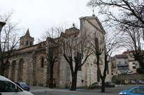 Cathédrale Saint-Pons de Saint-Pons-de-Thomières -