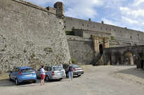 Fort de Bellegarde -