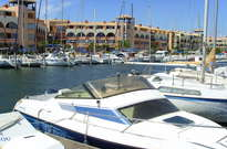 Port Leucate -