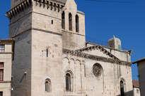 Cathédrale Notre-Dame-et-Saint-Castor de Nîmes -