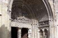 Abbaye Saint-Pierre de Moissac -