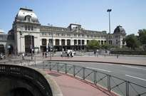 Gare de Toulouse-Matabiau -