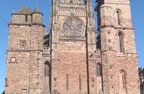 Cathédrale Notre-Dame de Rodez -