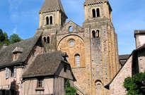 Abbatiale Sainte-Foy de Conques -