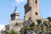 Château de Foix -