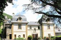 Abbaye Notre-Dame de Bonneval -