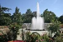 Jardin des plantes de Toulouse -