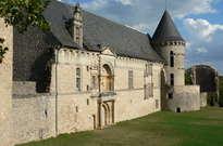 Château d'Assier -