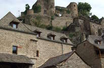 Château de Belcastel -