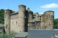 Château de Coupiac -