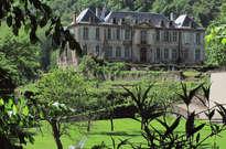 Châteaux de Château-Verdun et de Gudanes -