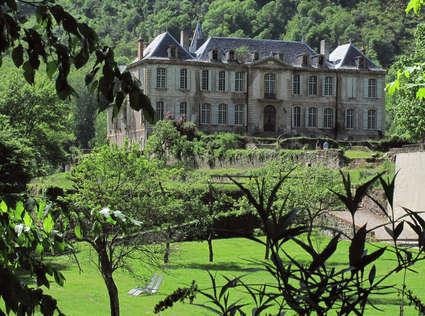 Châteaux de Château-Verdun et de Gudanes