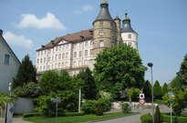 Château de Montbéliard -
