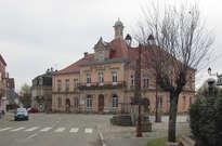 Giromagny -