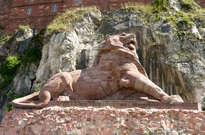 Lion de Belfort -